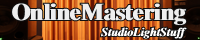 Online Mastering - Studio Light Stuff